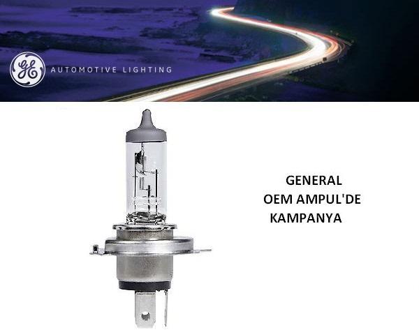 12V H4 60/55W TIRNAKLI AMPUL