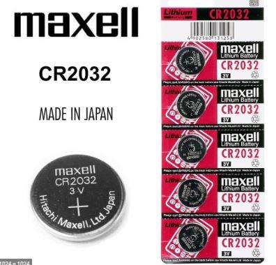 KUMANDA PİLİ MAXELL JAPON